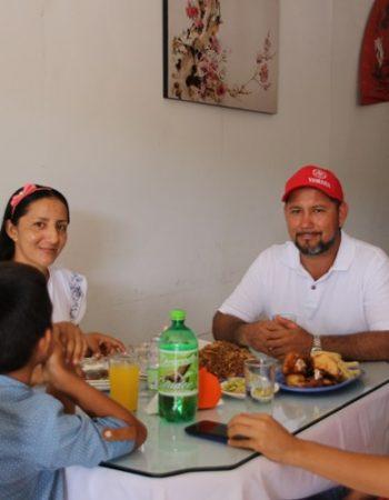 Restaurante Gran Chino Comida Oriental