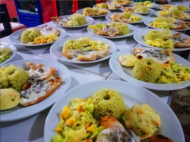 Restaurante Delicias El Paisa