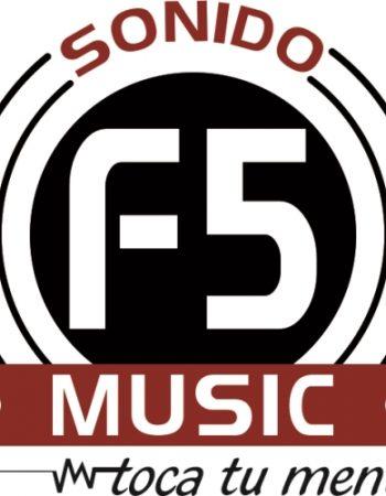Agrupación Musical F5