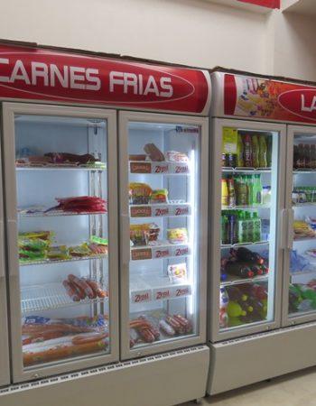 Supermarket La Reina