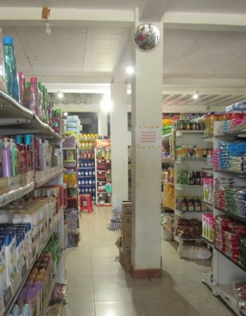 Supermercado Del Centro
