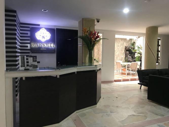 Rahsmel Hotel