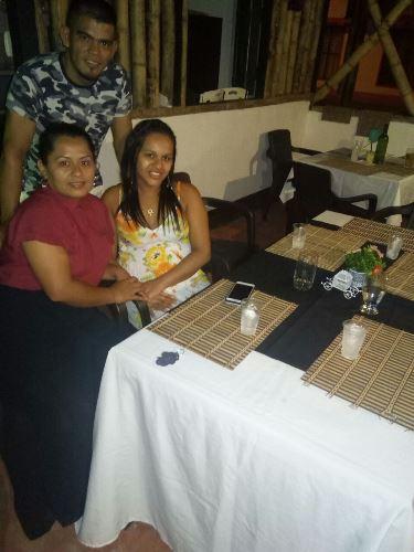 Restaurante Vanila