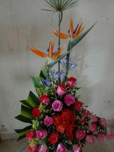 Floristería Decoraflor
