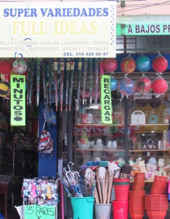 Full Ideas Sibundoy