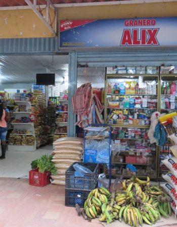 Granero Alix
