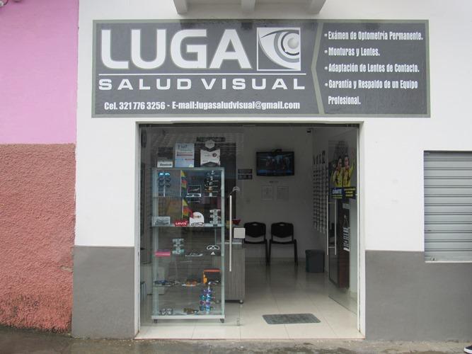 Luga Salud Visual