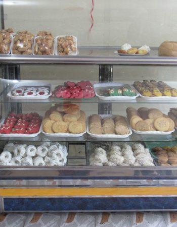 Panadería y Pastelería Delipan Sibundoy