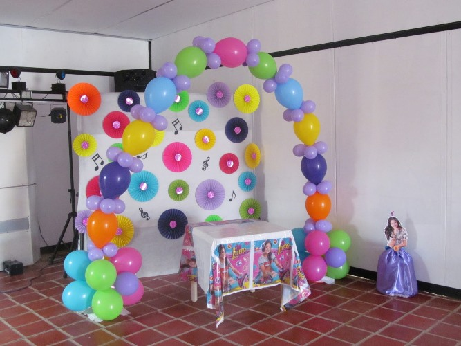 Salón de Eventos La Casa del Ritmo