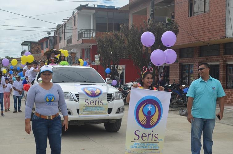 SERIS IPS