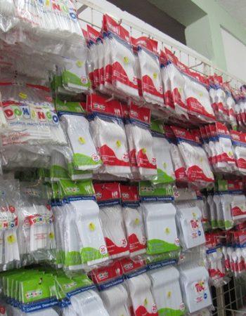 Supermercado Mercafacil