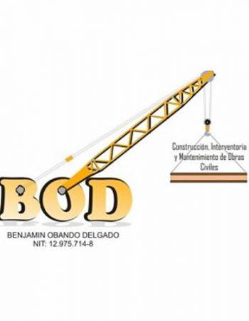 Benjamín Obando Delgado