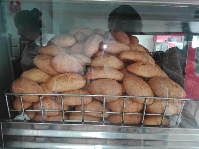 Panadería el Trigal