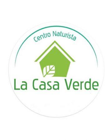 Centro Naturista La Casa Verde