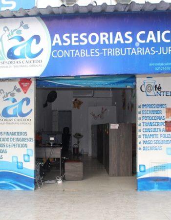 Asesorías Caicedo