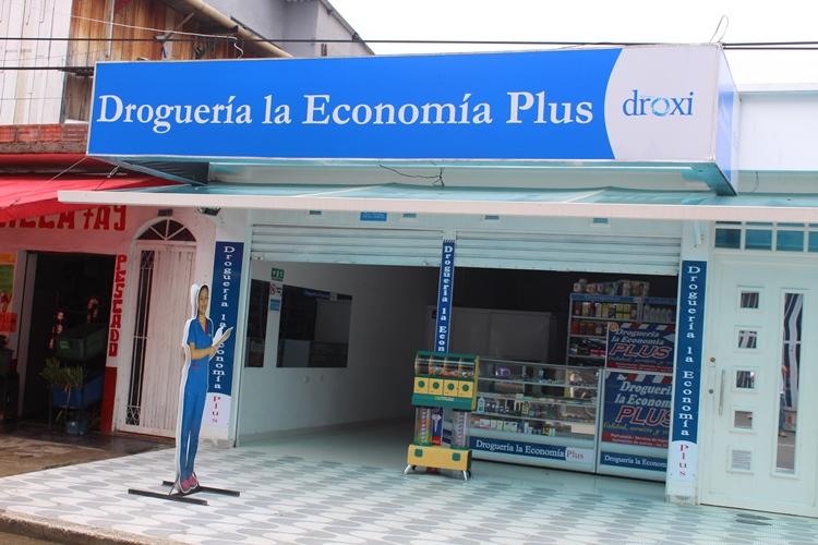 Droguería La Economía Plus