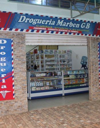 Droguería Marben G&b Puerto Asís