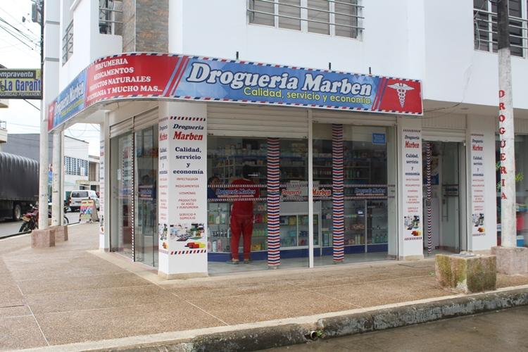 Droguería Marben – Villagarzon