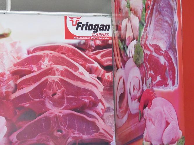 Friogan Carnes