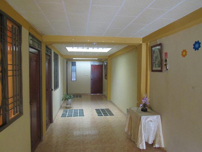 Hotel Alpaindi