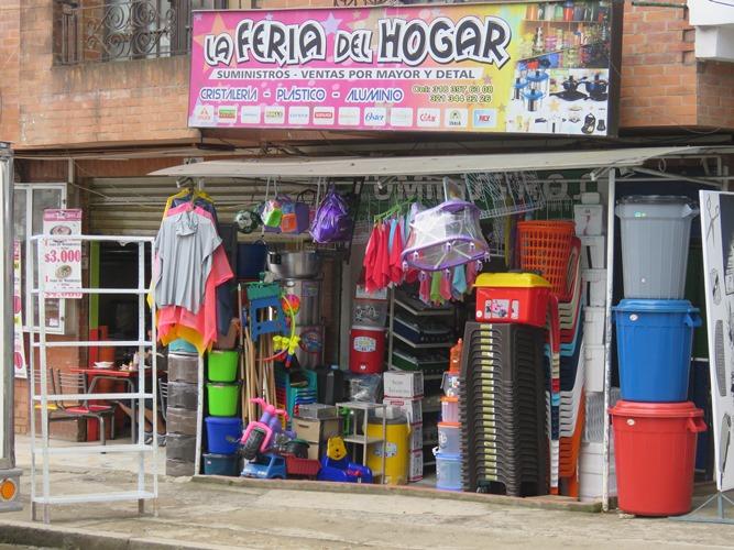 La Feria del Hogar