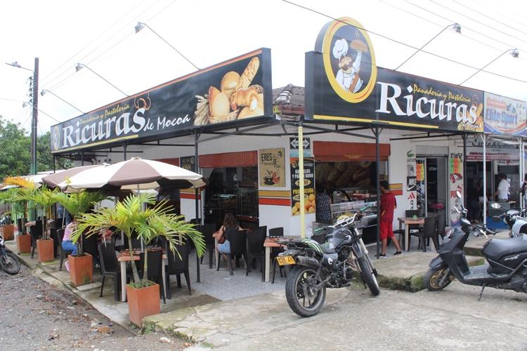 Panadería y Pastelería Ricuras de Mocoa