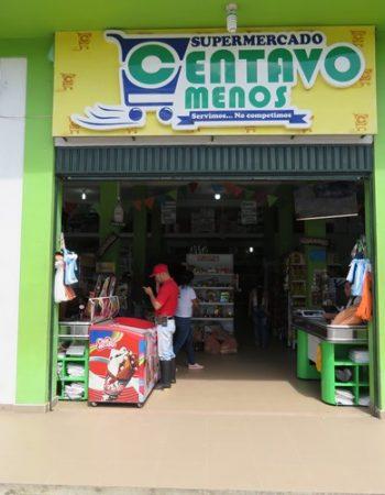 Supermercado Centavo Menos