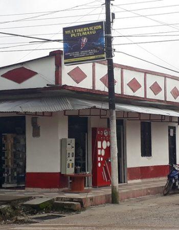 Multiservicios Putumayo
