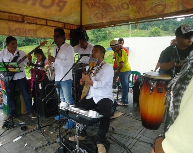 Grupo de Música Andina Shiankury