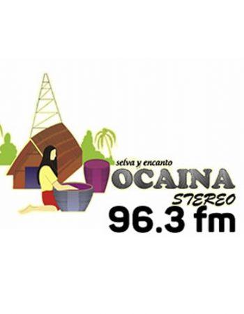 Emisora Comunitaria Ocaina Estereo