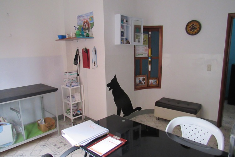 Centro médico veterinario San Francisco