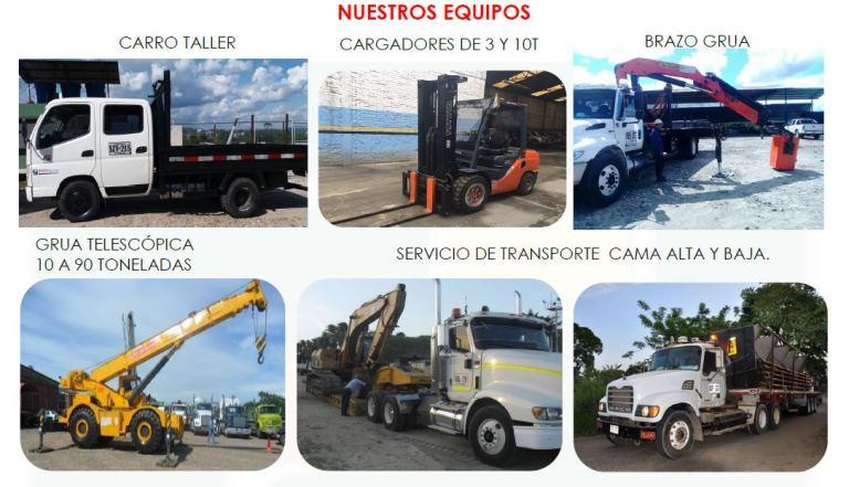 Energy Services Ltda.