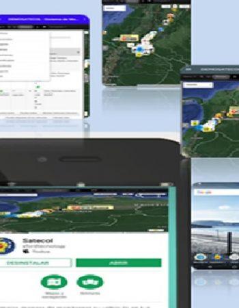 Satelitales de Colombia SAS