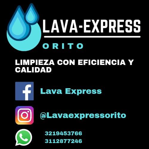 Lava Express Orito