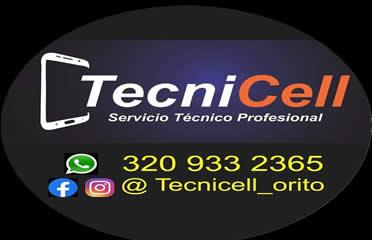 TecniCell Orito